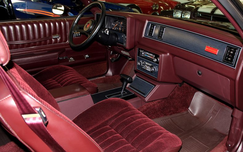1985 Chevrolet Monte Carlo | 1985 Chevrolet Monte Carlo For Sale To