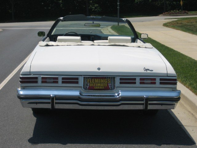 1975 Chevrolet Caprice | 1975 Chevrolet Caprice For Sale To