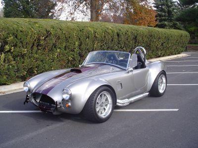 1965 A.C. Cobra