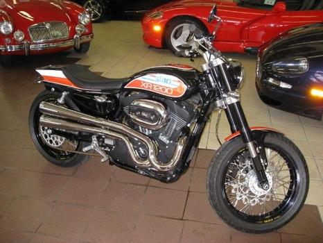 2007 STORZ XR1200
