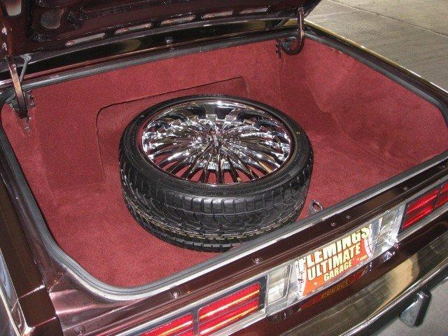 1986 Chevrolet Caprice | 1986 Chevrolet Caprice For Sale