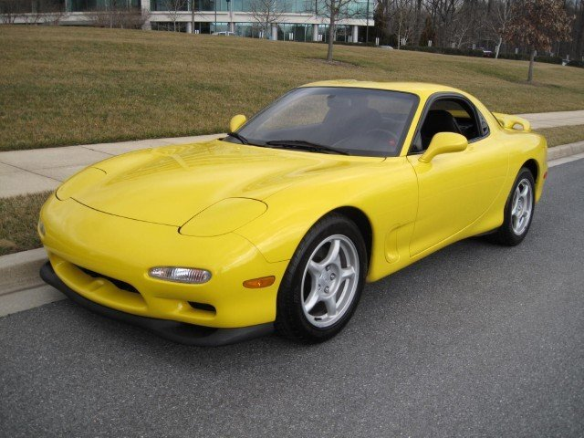 1993 Mazda RX7 | 1993 Mazda RX7 For Sale To Buy or Purchase