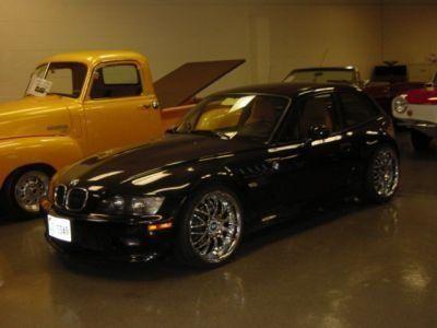 2001 BMW Z