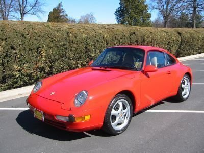 1997 Porsche 993 | 1997 Porsche 993 For Sale To Buy or
