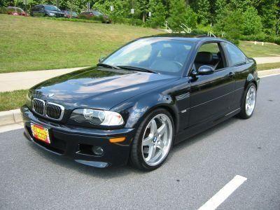 2004 BMW M