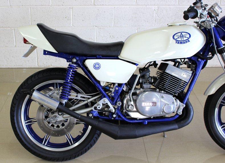 1979 Yamaha RD400 | 1979 Yamaha RD400 for sale to buy or