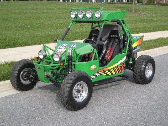 2007 Joyner Other | 2007 Team Joyner ATV for sale to