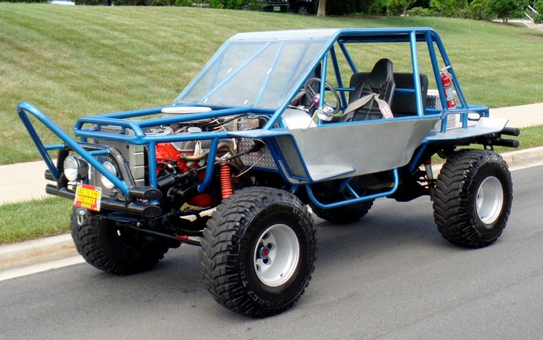 1984 Toyota Pickup | 1984 Toyota Sand Rail For Sale To Buy