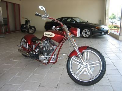2006 Von Dutch SpeedBall