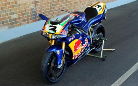 1997 Ducati Superbike