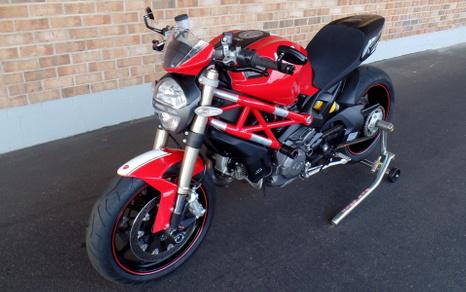 2004 Harley Davidson DYNA LOW RIDER