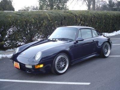 1998 Porsche 993 | 1998 Porsche 993 For Sale To Buy or