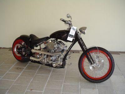 2005 Steed Bronco