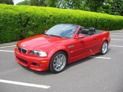 2003 BMW M