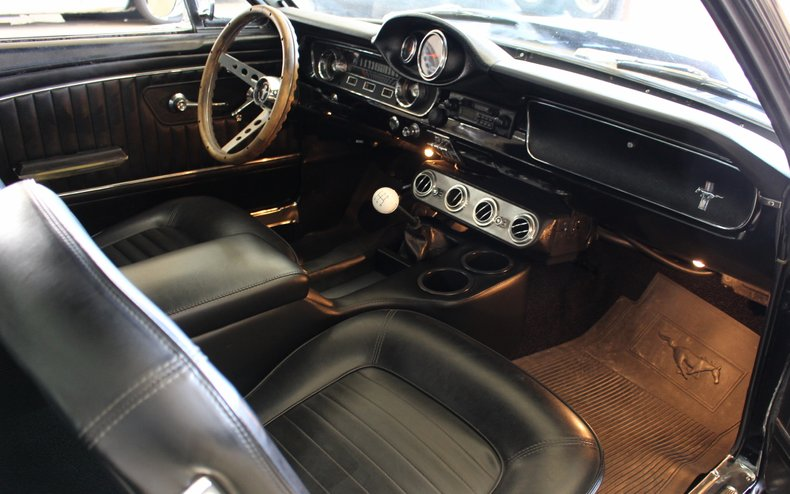 1965 Ford Mustang | 1965 Ford Mustang GT Fastback For Sale To
