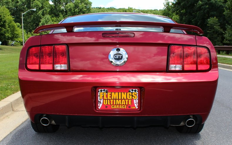 2007 Ford Mustang | 2007 Ford Mustang GT California Special for sale