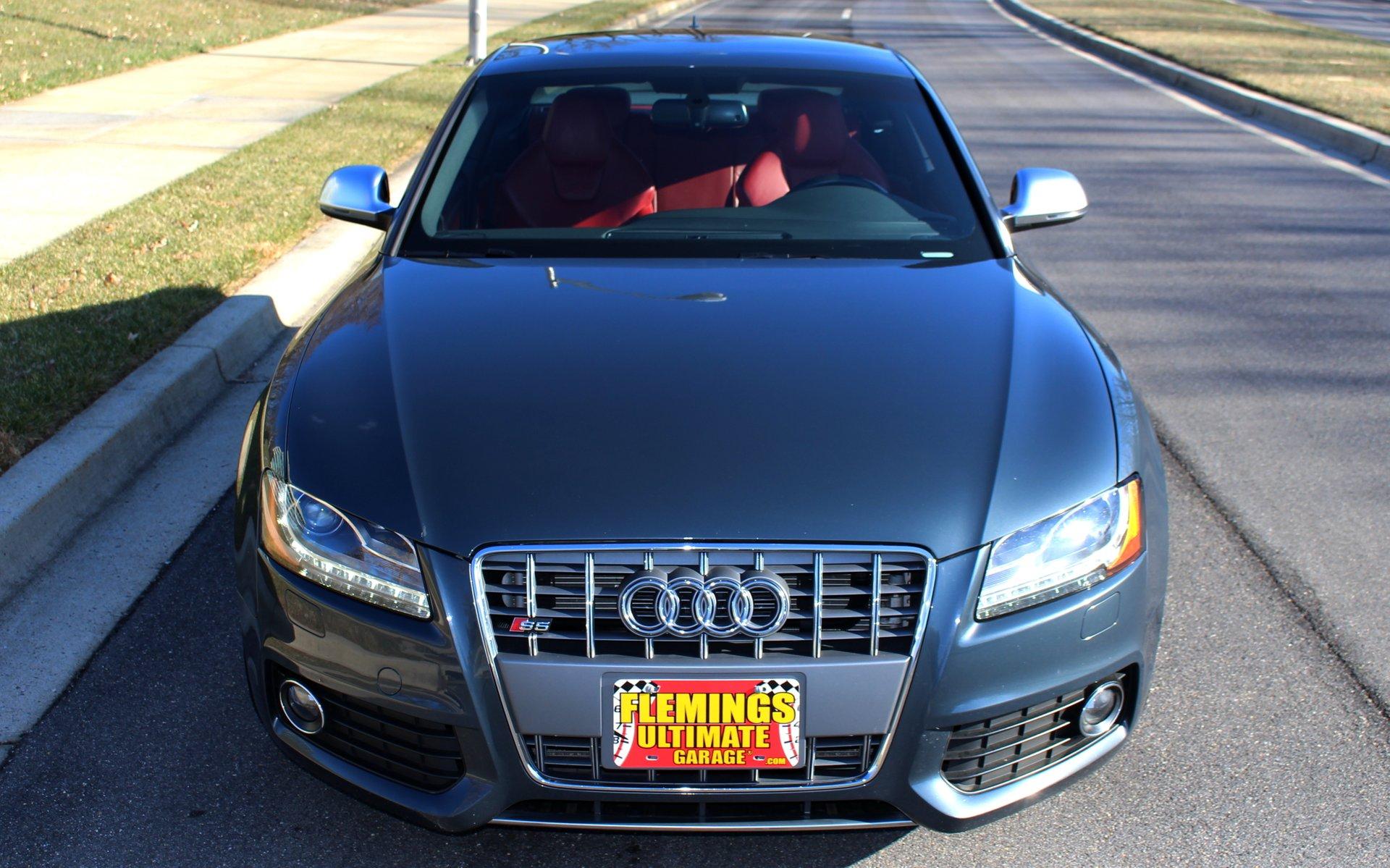 2009 Audi S5 for sale #76428 | MCG