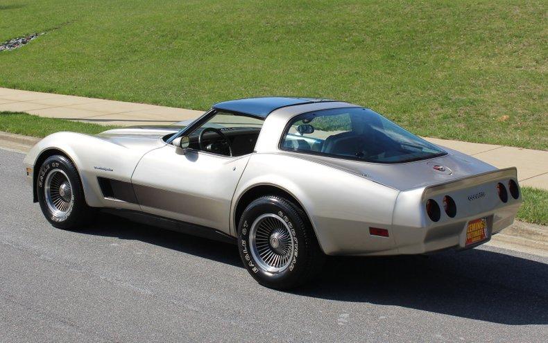 1982 Chevrolet Corvette | 1982 Chevrolet Corvette Collector Edition