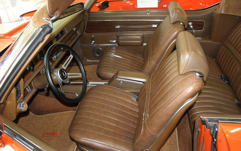 1972 Oldsmobile Cutlass   1972 Oldsmobile Cutlass Flame