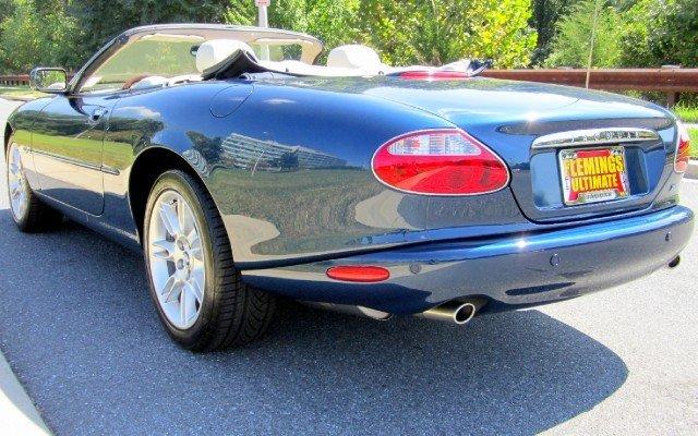2002 Jaguar XK8 | 2002 Jaguar XK8 For Sale To Purchase Or