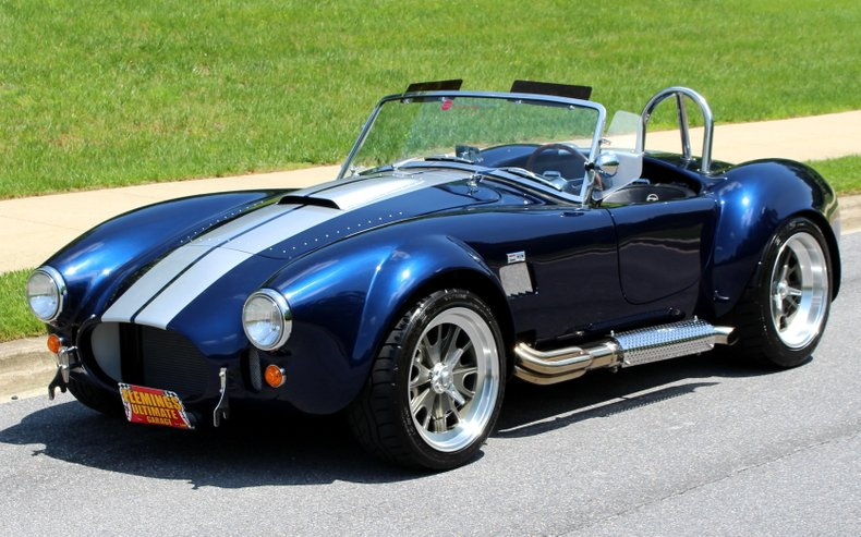 1965 Shelby Cobra | 1965 Shelby Cobra 427 Roadster for sale