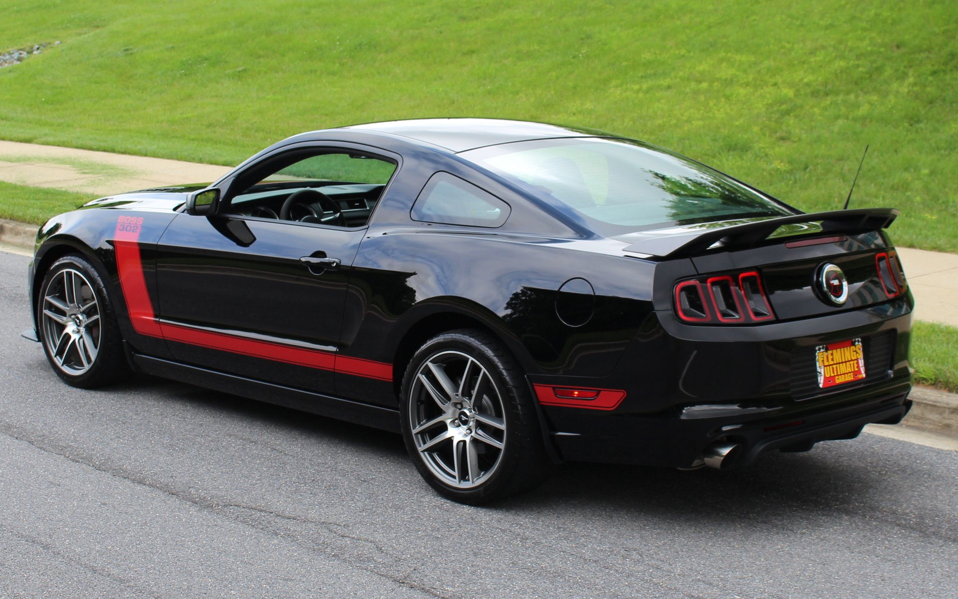 2013 ford mustang boss 302 laguna seca for sale 89654 mcg