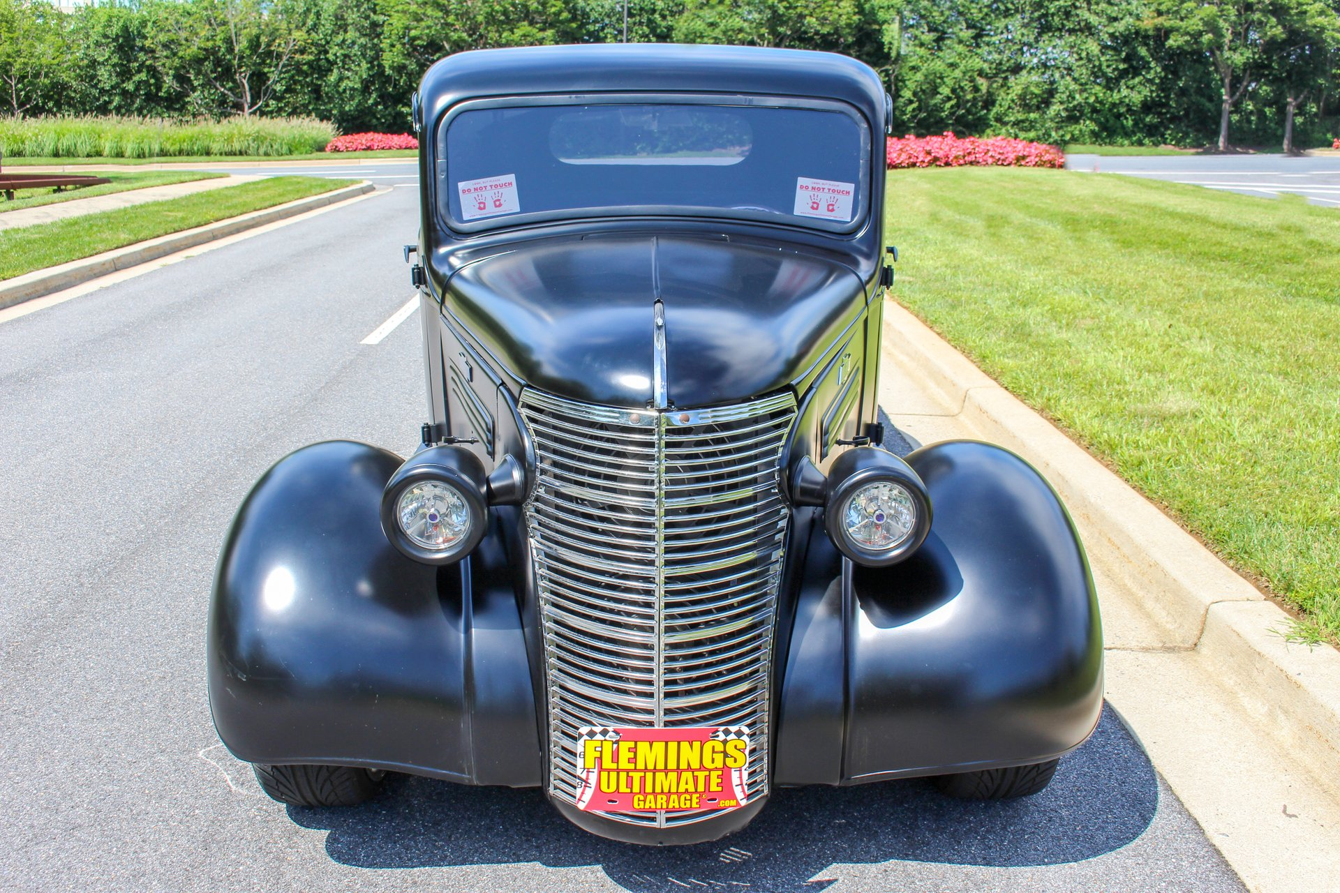 1938 Chevrolet Pro Touring Show Truck Air ride for sale