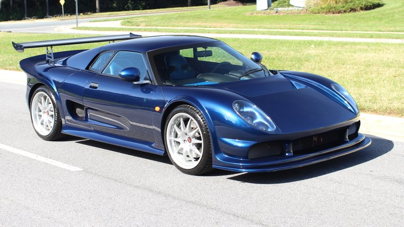 Noble M12 For Sale >> 2004 Noble M12 Gto 3r 2004 Noble M12 Gto 3r For Sale To