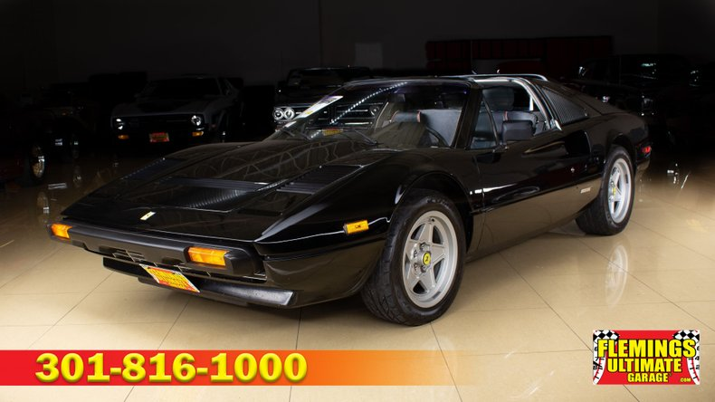 1985 Ferrari 308 For Sale