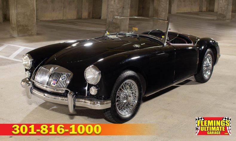 1960 MG MGA For Sale