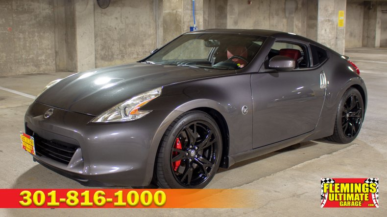 2010 Nissan 370Z For Sale