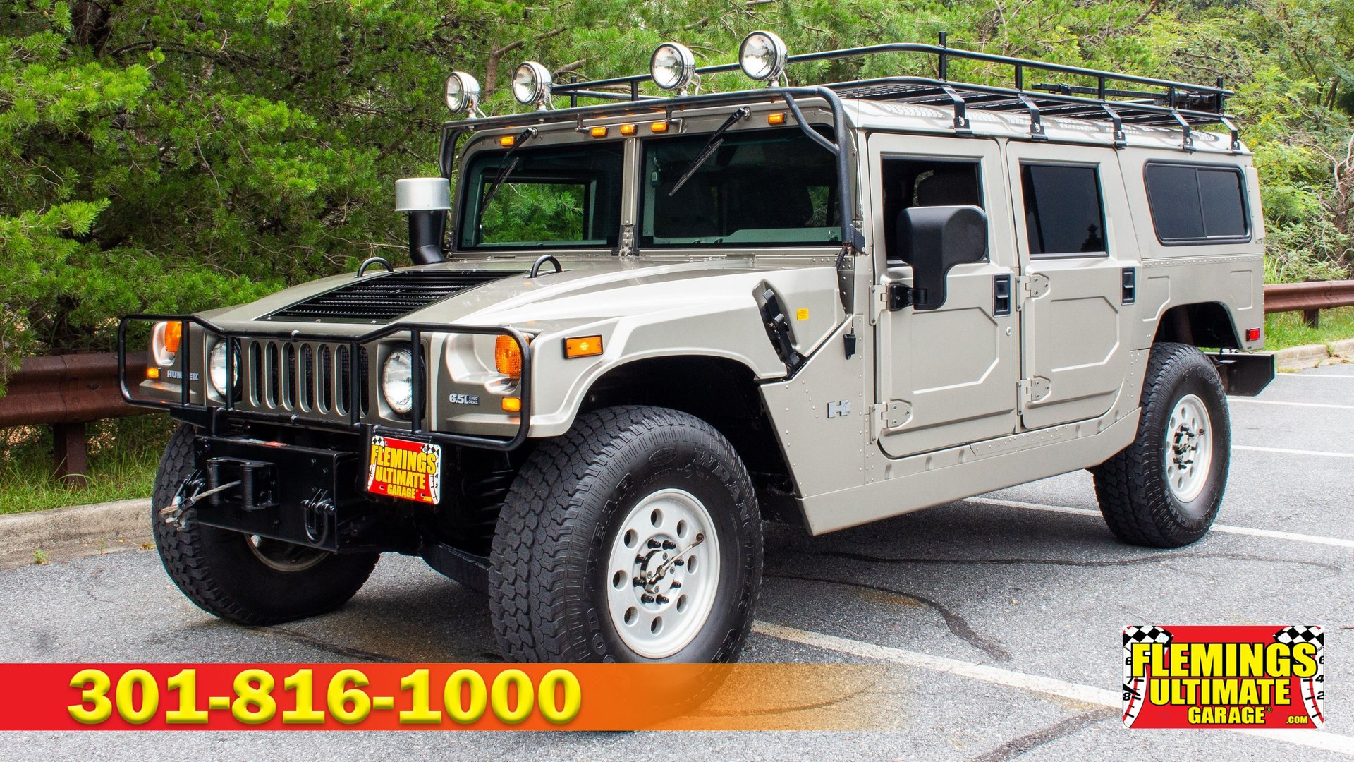 8 Hummer H8 for sale #874665 | Motorious | 2002 hummer h1 for sale