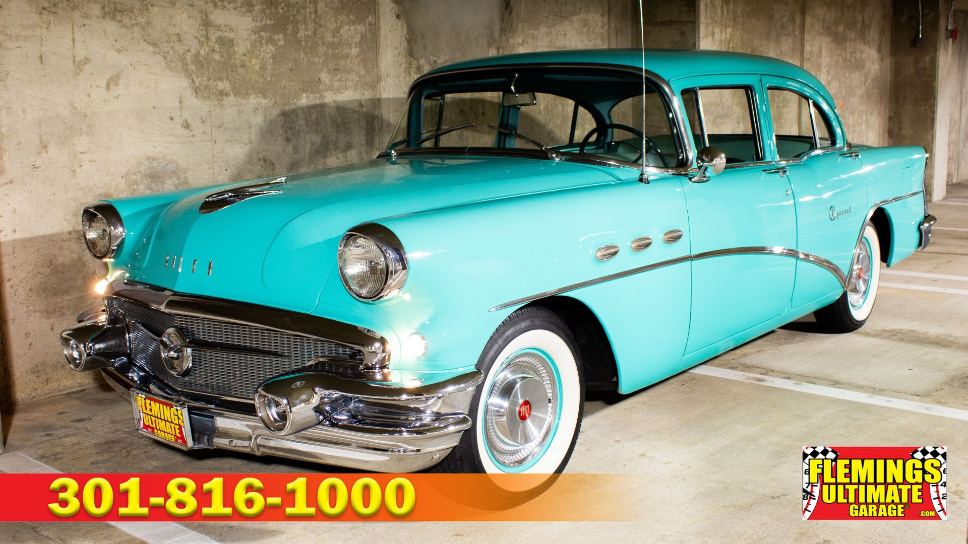 1956 Buick Special for sale #178028 | Motorious
