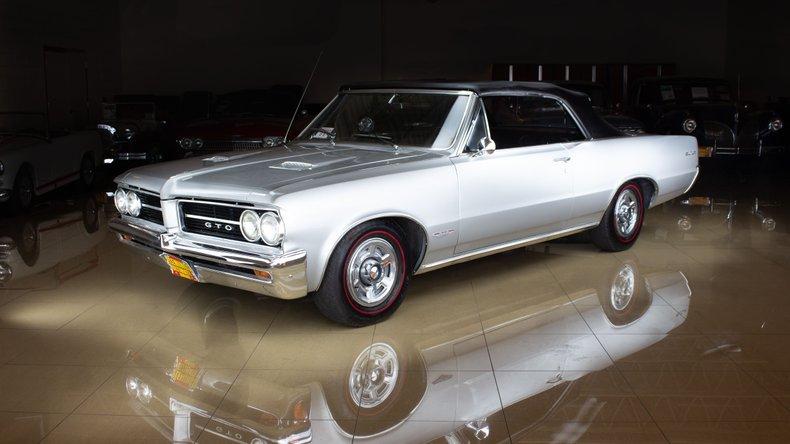 1964 Pontiac GTO 18