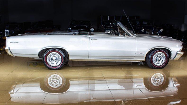1964 Pontiac GTO 7