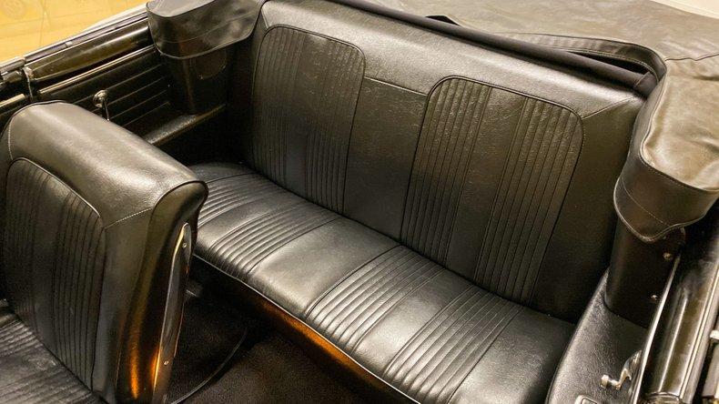 1964 Pontiac GTO 27