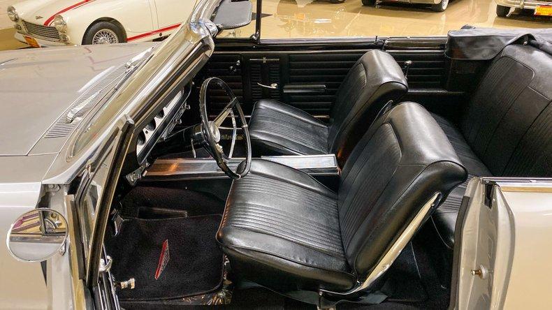 1964 Pontiac GTO 26