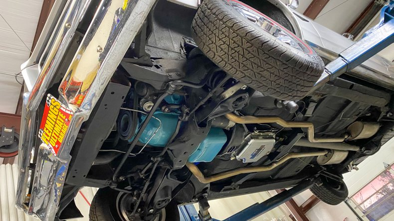 1964 Pontiac GTO 34