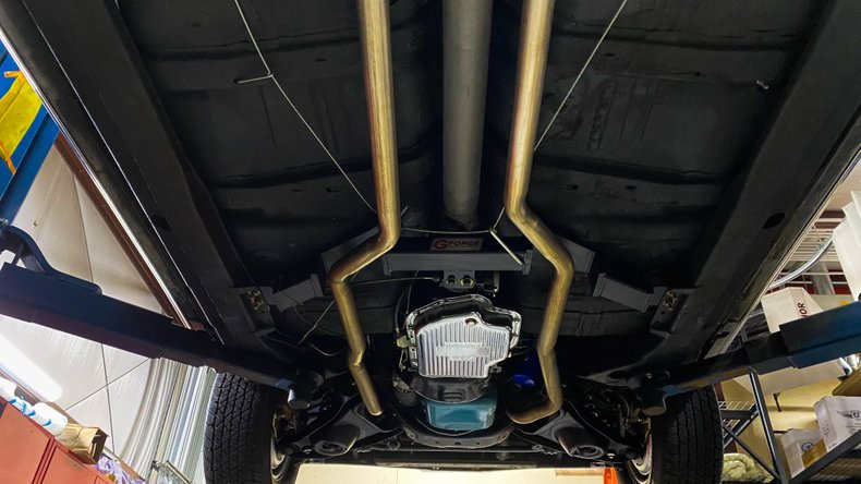 1964 Pontiac GTO 41