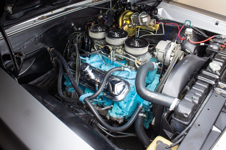 1964 Pontiac GTO 22