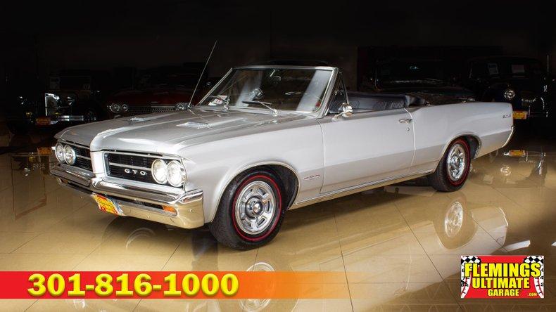 1964 Pontiac GTO 2