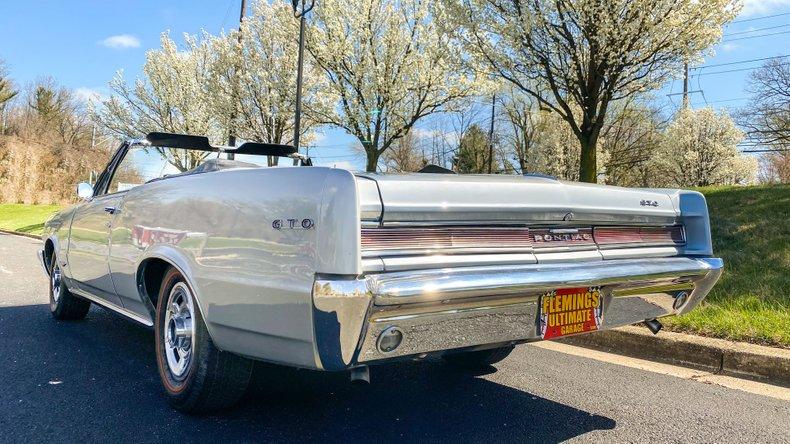 1964 Pontiac GTO 1