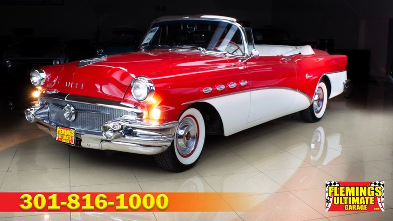 1956 Buick Super For Sale