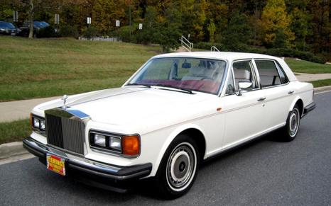 1991 Rolls-Royce