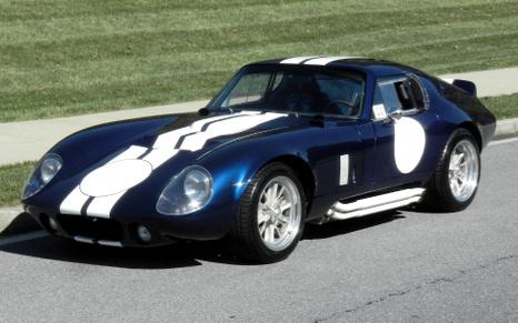 2013 Shelby Cobra