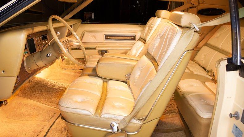 1976 Lincoln Continental 8