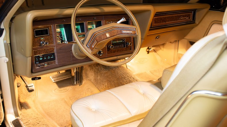 1976 Lincoln Continental 9