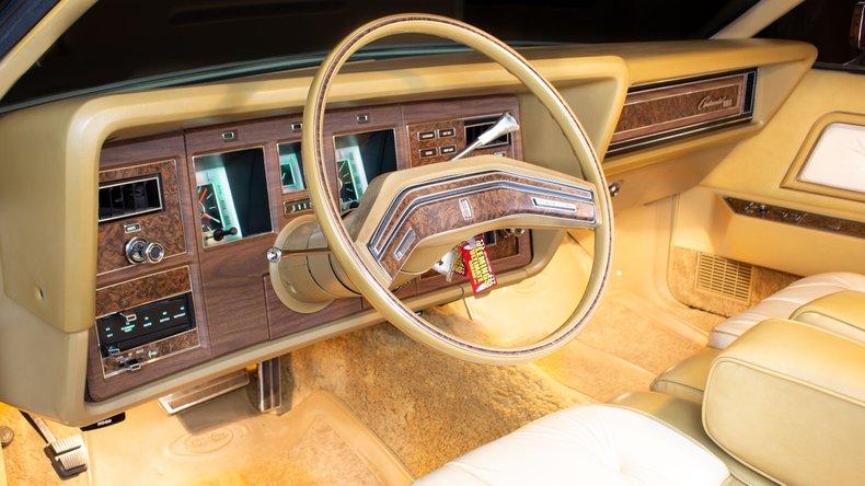 1976 Lincoln Continental 10