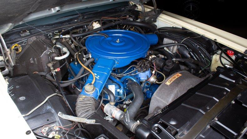 1976 Lincoln Continental 22