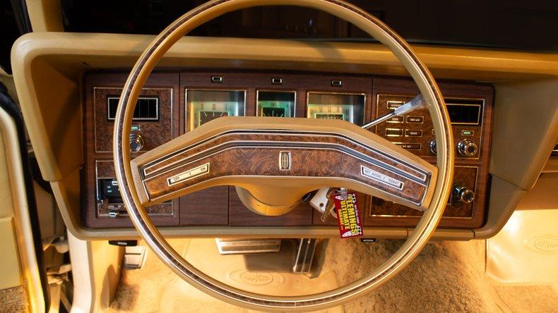 1976 Lincoln Continental 13
